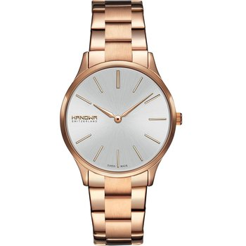 HANOWA Pure Ladies Rose Gold