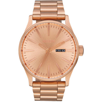 NIXON Sentry SS Rose Gold