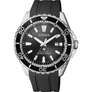 CITIZEN Promaster Black