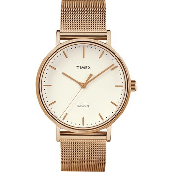 TIMEX The Fairfield Rose Gold