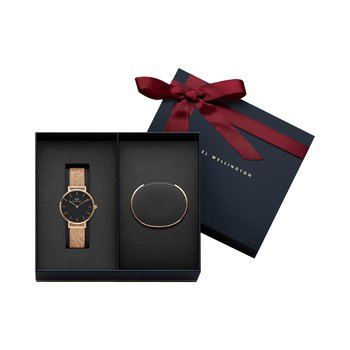 DANIEL WELLINGTON Ladies Gift Box