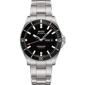 MIDO Ocean Star Automatic