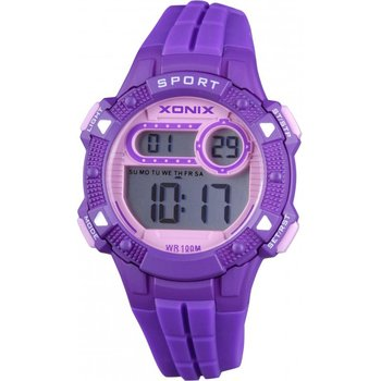 XONIX Chronograph Purple