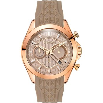 BREEZE Ferosh Dual Time Brown