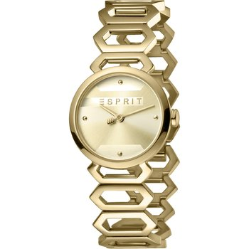 ESPRIT Arc Gold Stainless