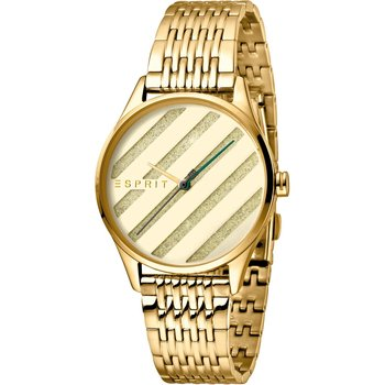 ESPRIT Easy Gold Stainless