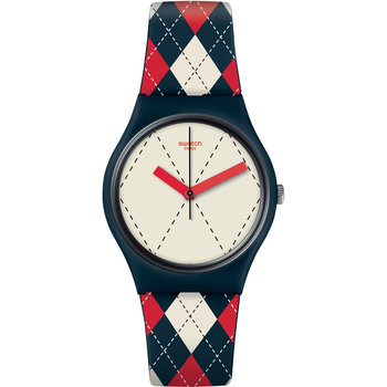 SWATCH Brit-In Socquette