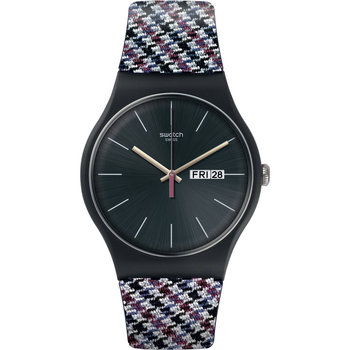 SWATCH Brit-In Warmth