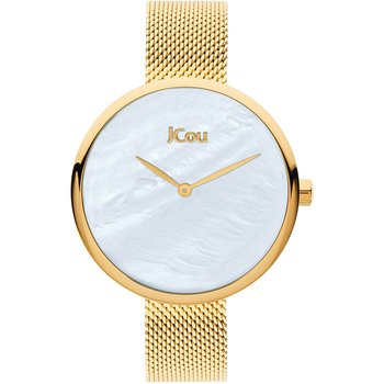 JCOU Luna Gold Stainless