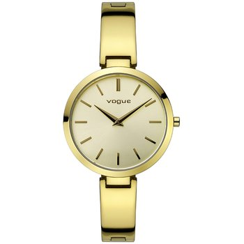 VOGUE Julia Gold Stainless Steel Bracelet