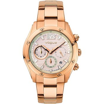 VOGUE Arizona Chronograph