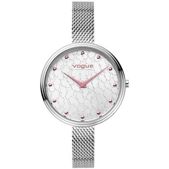 VOGUE Pappillons Silver