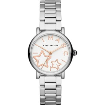 MARC JACOBS Classic Silver