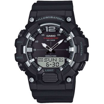 CASIO Chronograph Black