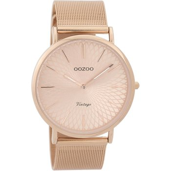 OOZOO Τimepieces Vintage Gold