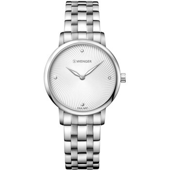 WENGER Urban Crystals Silver