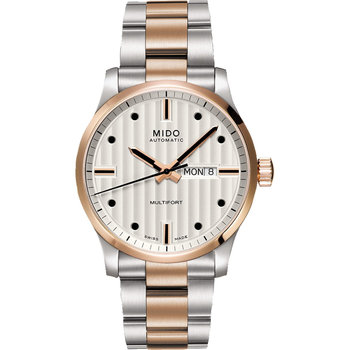 MIDO Multifort Automatic Two