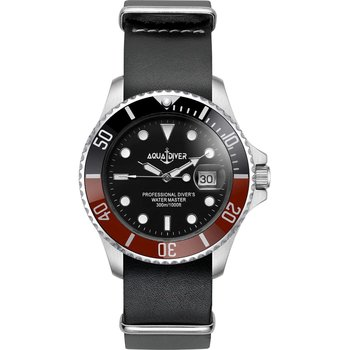 AQUADIVER Water Master Black