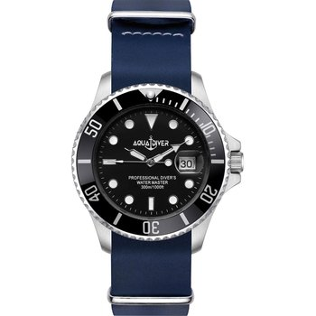AQUADIVER Water Master Blue