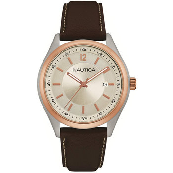 NAUTICA NCC 03 Brown Leather