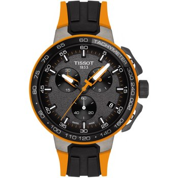 TISSOT T-Race Cycling Two