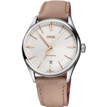 ORIS Artelier Automatic Brown