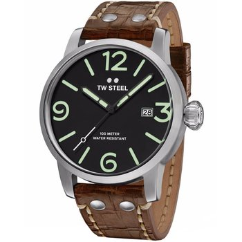 TW STEEL Maverick Brown