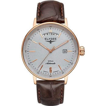ELYSEE Sithon Automatic Brown