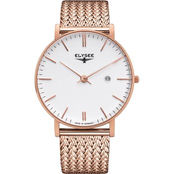 ELYSEE Zelos Rose Gold