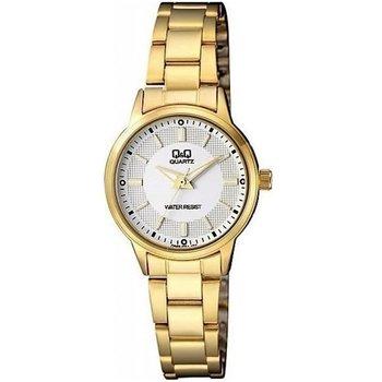 Q Q Ladies Gold Metallic 5e95395b9e3
