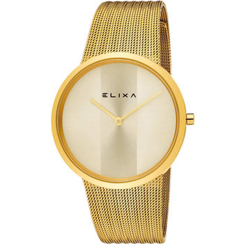 ELIXA Beauty Gold Stainless