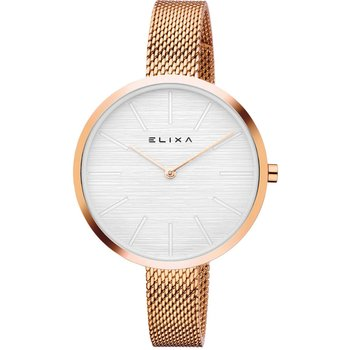 ELIXA Beauty Rose Gold