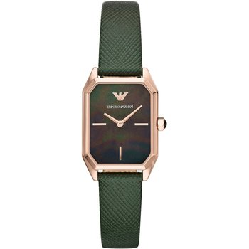 Emporio ARMANI Ladies Green