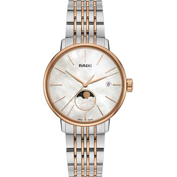 RADO Coupole Classic Two Tone