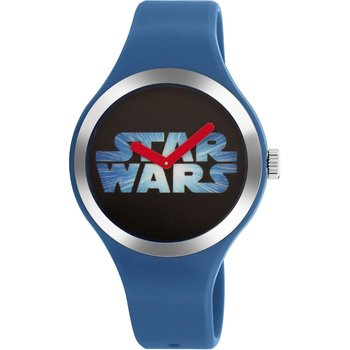 AM:PM Star Wars Blue Rubber