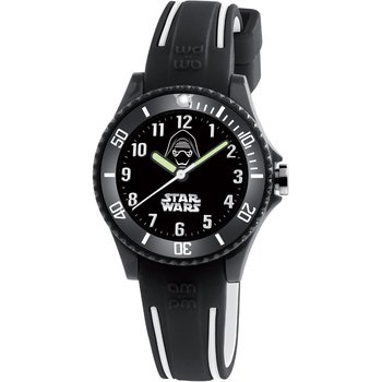 AM:PM Star Wars Black