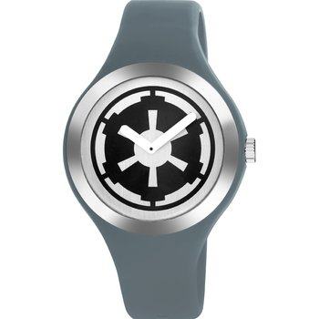 AM:PM Star Wars Grey Silicone