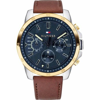 Tommy HILFIGER Casual Brown