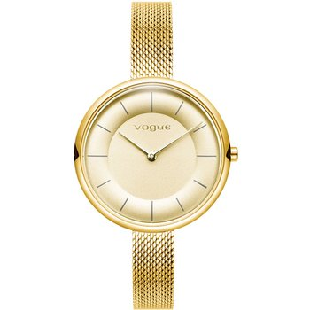 VOGUE POP Gold Stainless