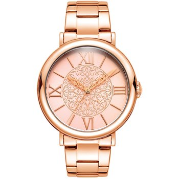 VOGUE Vintage Rose Gold