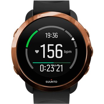 SUUNTO 3 FITNESS Copper Black