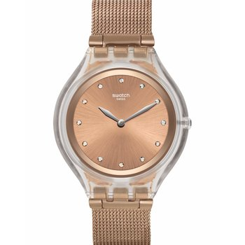 SWATCH Skinelli Crystals Rose