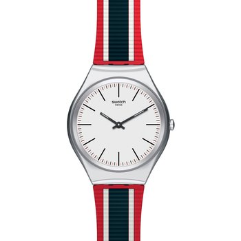 SWATCH Skinflag Multicolor