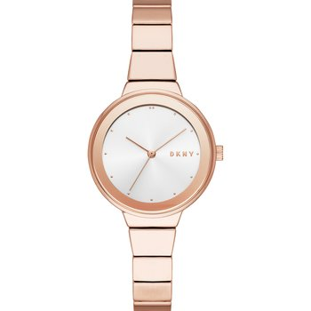 DKNY Astoria Rose Gold