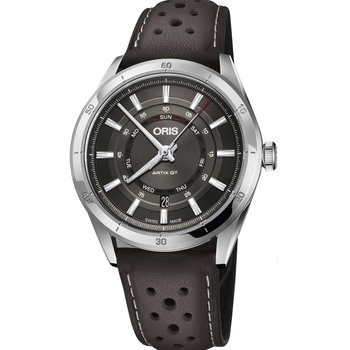 ORIS Artix GT Automatic Brown