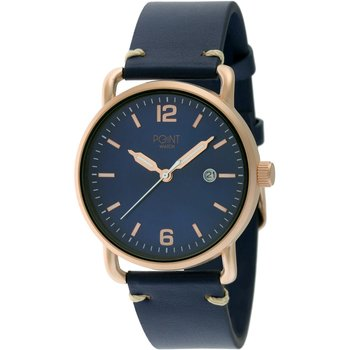 POINT WATCH Artemis Blue