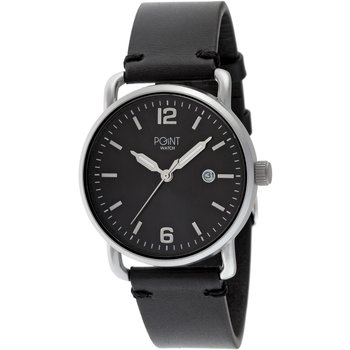 POINT WATCH Artemis Black