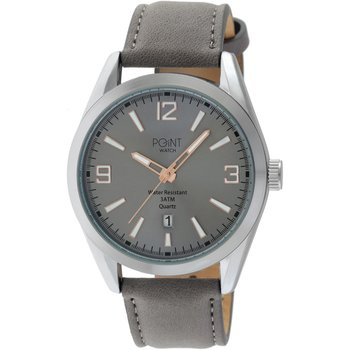 POINT WATCH Olympus Grey