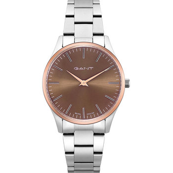 GANT Caswell Lady Silver