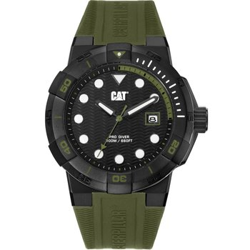 CATERPILLAR Shock Diver Khaki